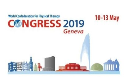 World Confederation for Physical Therapy à Genève