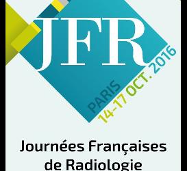 Journées Francophones de Radiologie