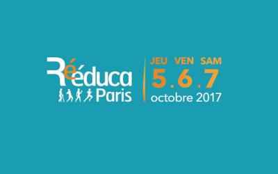 Participation au congrés Rééduca