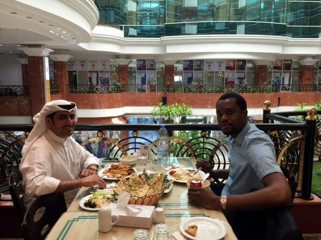 Rencontre Num Nigeria Dubai